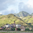 Old Koloa Sugar Mill — Stock Photo