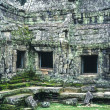 Exterior View Of Ta Prohm Temple — Stock Photo
