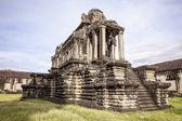 Library Building At Angkor Wat — Stock Photo