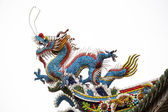 Traditional Chinese Dragon — Stock Photo