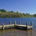 Wentworth Falls Lake — Stock Photo #38039017