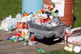 Garbage — Foto Stock