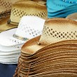 Постер, плакат: Cowboy Hats For Sale