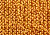 Lavoro a maglia — Foto Stock