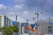 Building under construction — Stock Photo