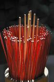Chinese Incense — Stock Photo