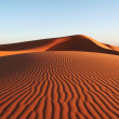 Enchanted Hills Sahara — Stock Photo