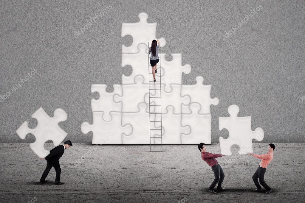 Teamwork at the top  McKinsey amp Company