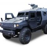 Military Truck — Stock Photo #33685595
