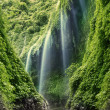 Beautiful Tropical Waterfall — Stock Photo