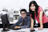 Business partners concept — Stock Photo