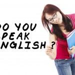 Student learning english 1 — Stock Photo #50580493