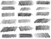 Dibujo a lápiz — Foto de Stock