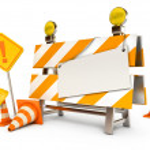 Постер, плакат: Under construction
