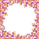 Bubbles decoration background — Stock Vector #28586201