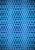 Texture Vector Illustration blue pattern — Stock Vector