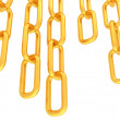 Royalty-Free Stock Photo: Gold chains