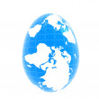 Royalty-Free Stock Photo: Global Easter