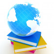 Global Education — Stock Photo