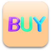 "Phone ""buy"" — Stock Photo"