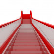 Escalator — Stock Photo #30152125