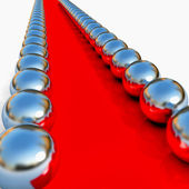 Path to the success — Stock Photo