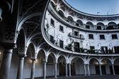 Sevilla 2013 — Foto Stock