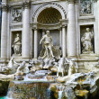 Постер, плакат: Trevi Fountain