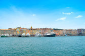 Saint-Tropez — Stock Photo