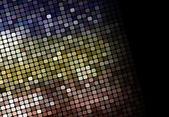 электронные партии фон — Cтоковый вектор