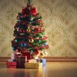 Christmas tree — Stock Photo #13567938