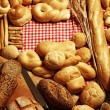 Assorted Bread - Stock Photo