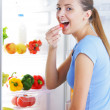 Eat Healthy — Stock Photo