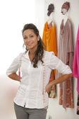 Dressmaker — Stock Photo