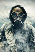 Vervuiling — Stockfoto