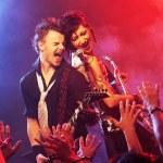 Rock concert — Stock Photo #25863581