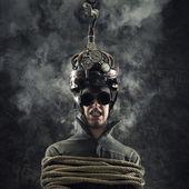 Mind control — Stock Photo