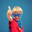 Little Superhero — Stock Photo #31924215