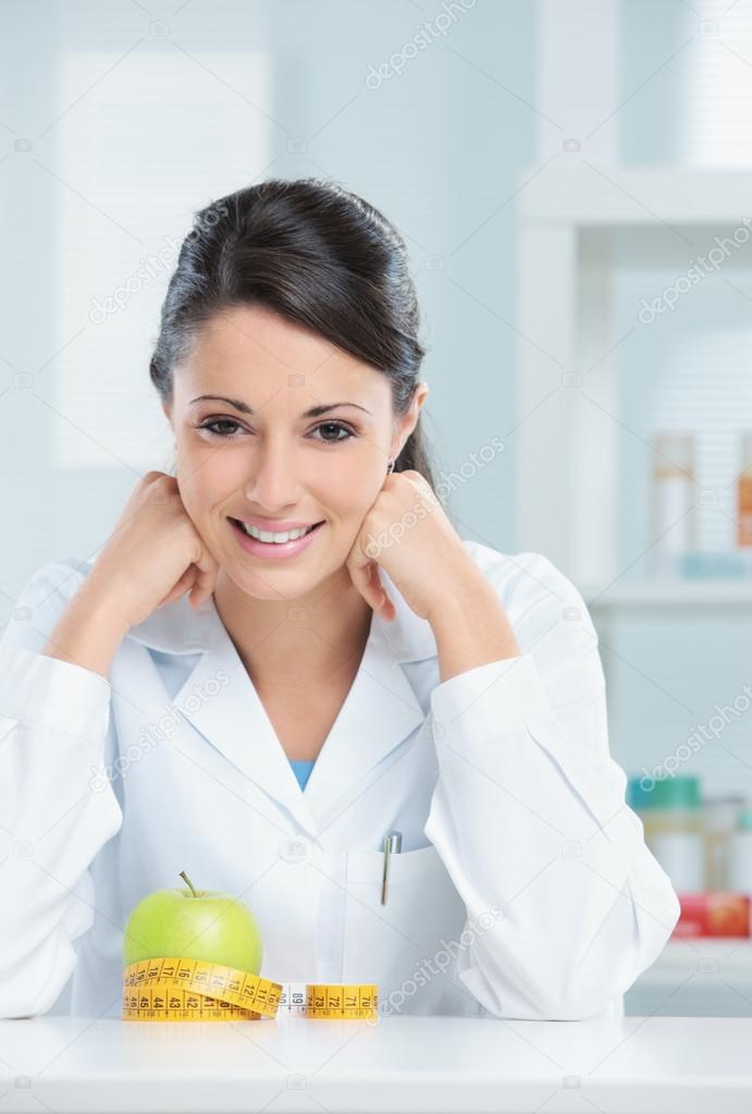 женщины врачи фото-ют1