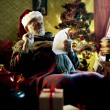 Santa Claus — Stock Photo #33858671
