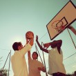basket-ball — Photo