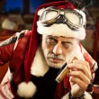 Bad Santa — Stock Photo #36003661