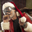 Bad Santa — Stock Photo #36004117
