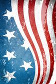 USA style background — Stock Photo
