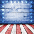 USA background — Stock Photo