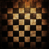 Chess board — Stock fotografie