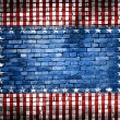 USA background — Stock Photo #27996967