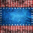 USA background — Foto Stock