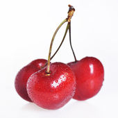Sherry fruit — Stock Photo