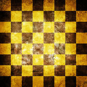 Chess pattern — Foto de Stock